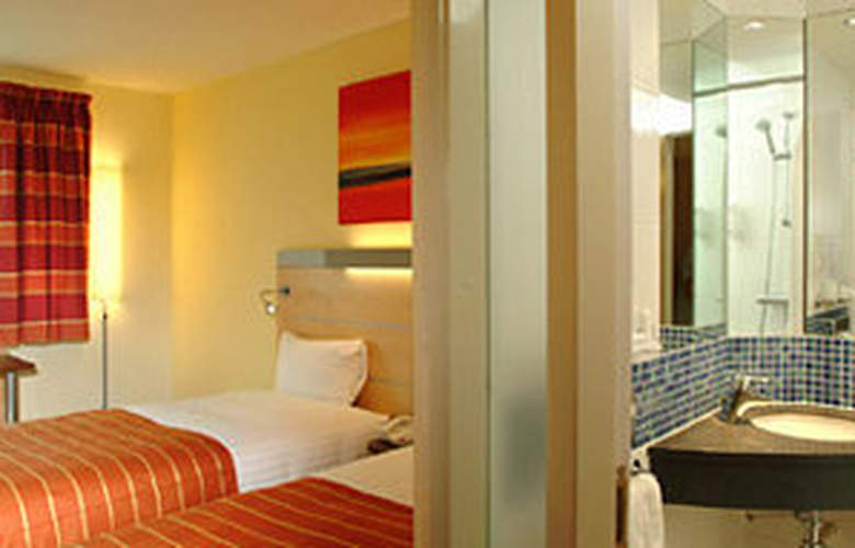 Holiday Inn Express Doncaster - Room - 4
