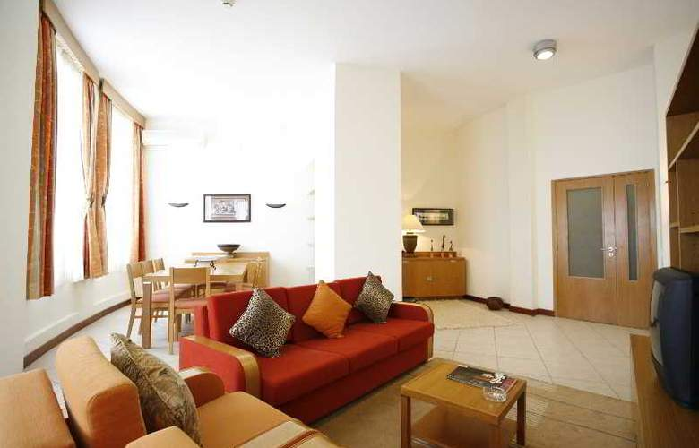 Girassol Bahia - Room - 7
