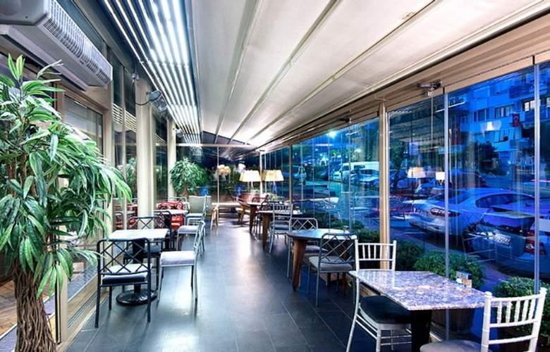 The Marmara Sisli - Restaurant - 3