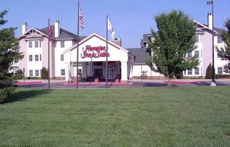 Hampton Inn & Suites Springdale - Hotel - 3