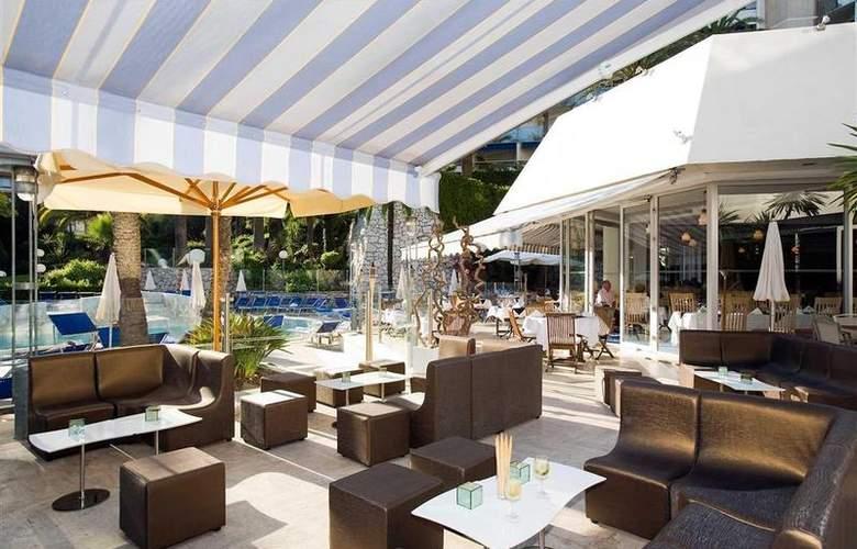 Novotel Cannes Montfleury - Bar - 47