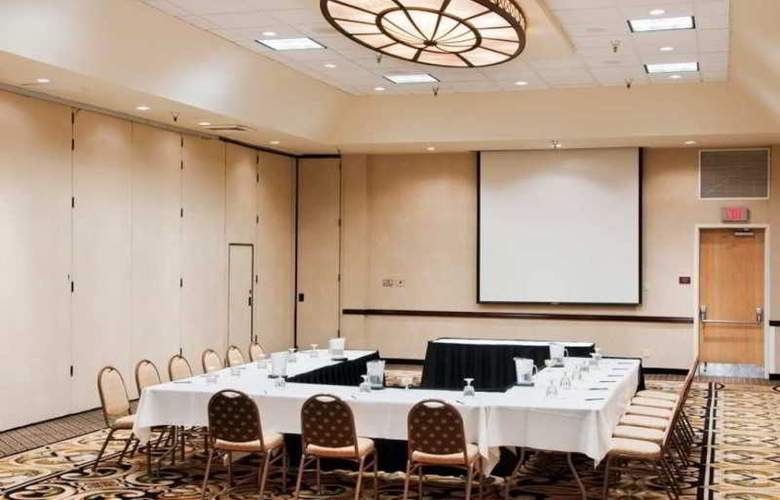 DoubleTree by Hilton Hotel Dallas Richardson - Conference - 7