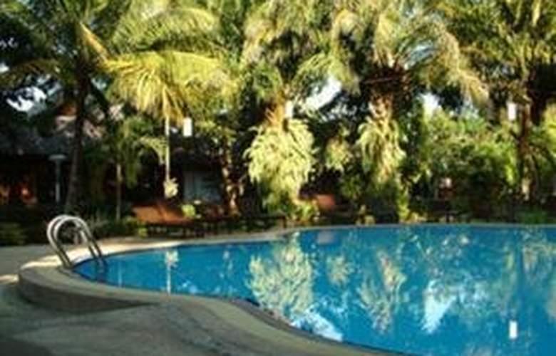 Golden Pai & Suite Resort Mae Hong Son - Pool - 8