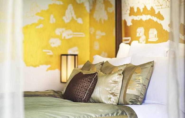 Le Meridien Koh Samui Resort & Spa(f.Gurich Samui) - Hotel - 12