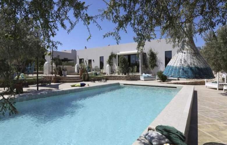 Les Jardins De Villa Maroc - Pool - 20