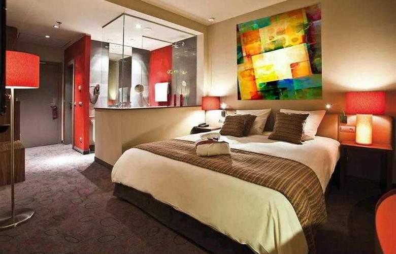 Mercure Bratislava Centrum - Hotel - 28