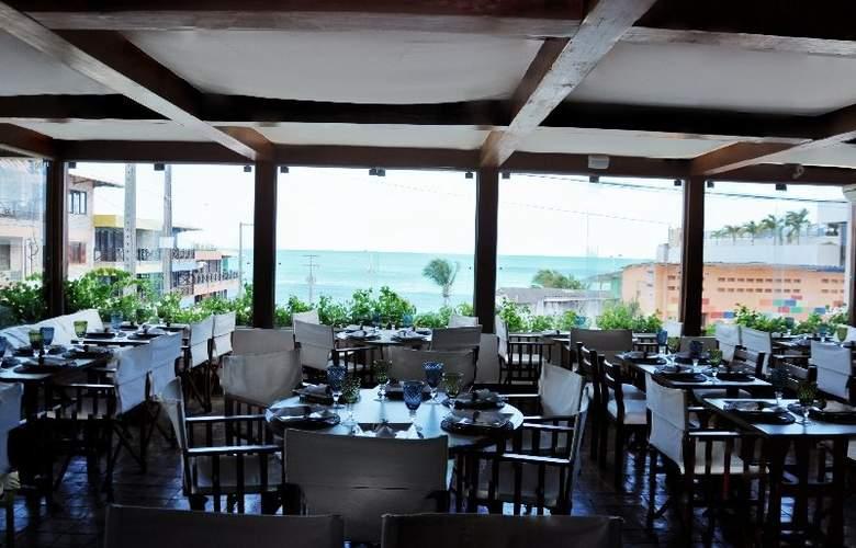 Vip Praia Hotel - Restaurant - 2