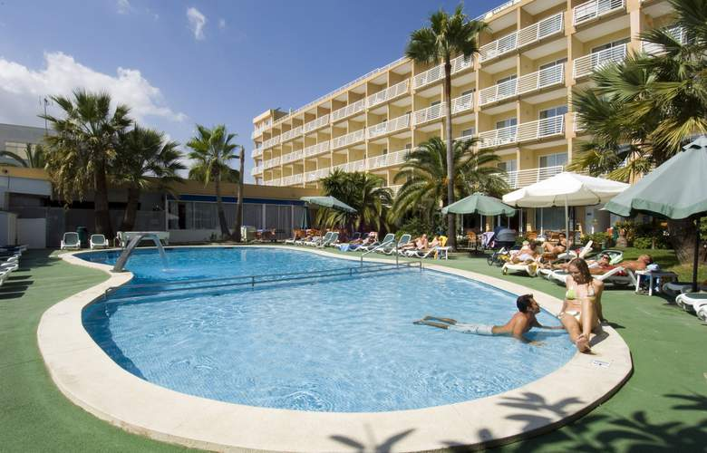 Caprice Alcudia Port by Ferrer Hotels - Pool - 14