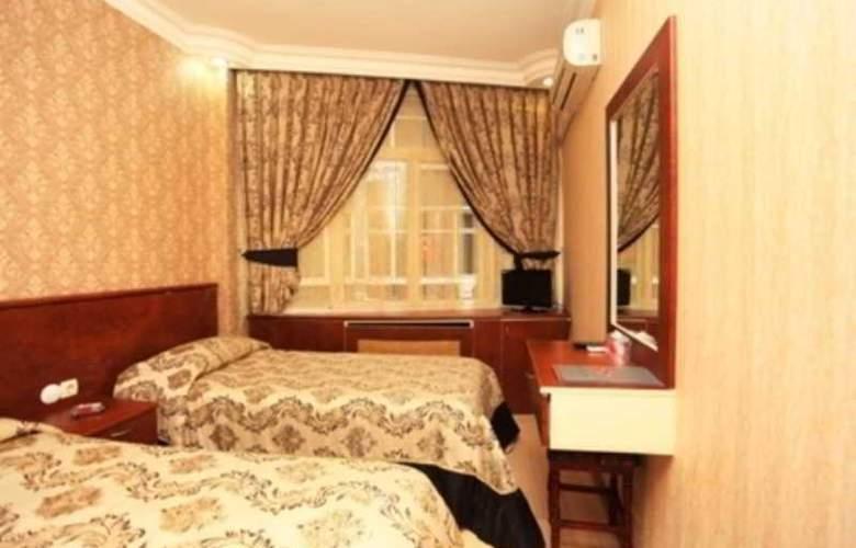 Turvan - Room - 1
