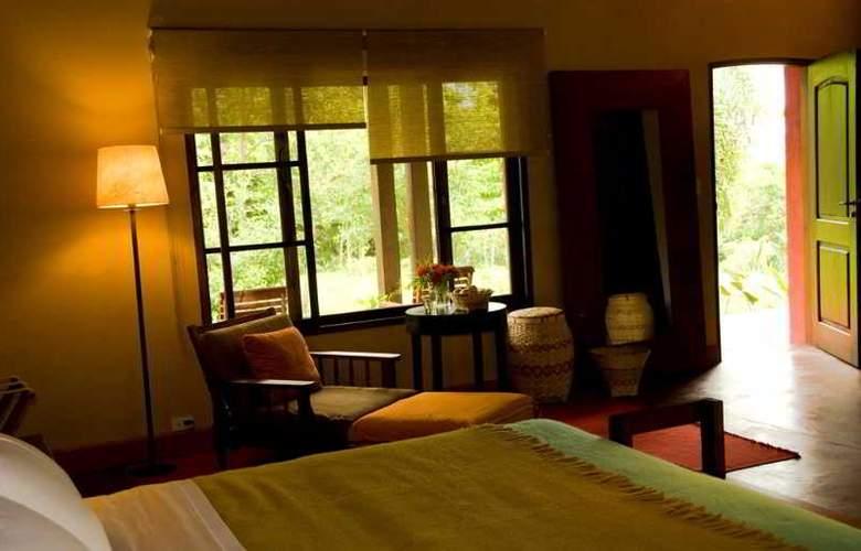 Don Puerto Bemberg Lodge - Room - 1