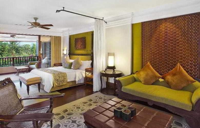 The St. Regis Bali Resort - Room - 60