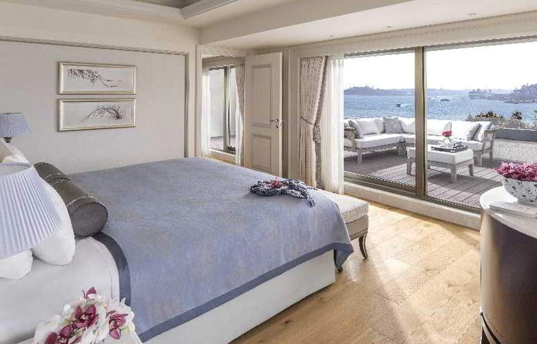 Shangri La Bosphorus Istanbul - Room - 30