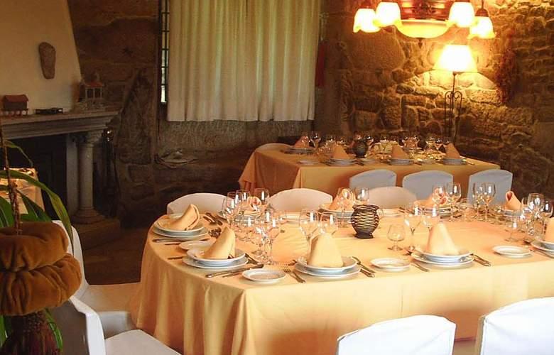 Casa Grande de Fuentemayor - Restaurant - 3