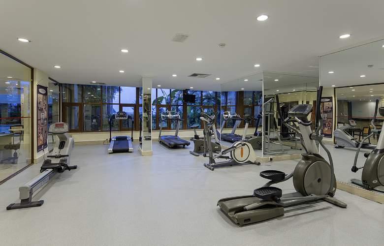 Alba Resort - Sport - 10