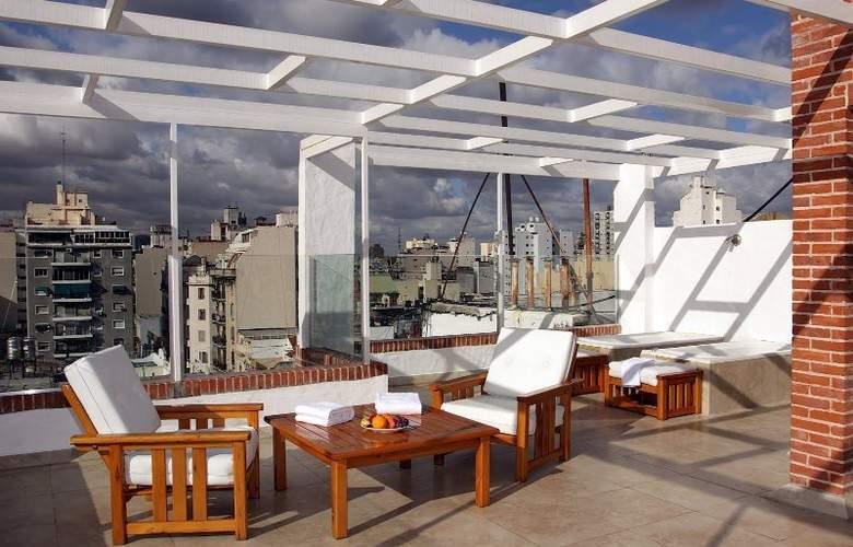 San Telmo Flats - Terrace - 15