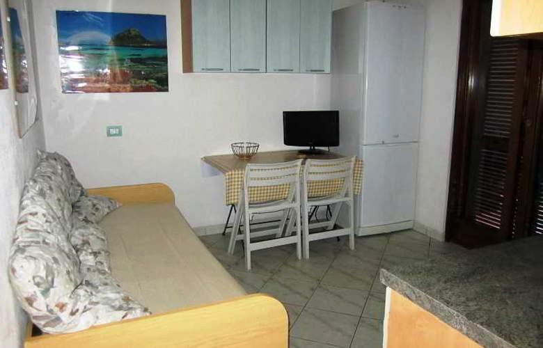 Baia de Bahas Apartaments - Room - 19