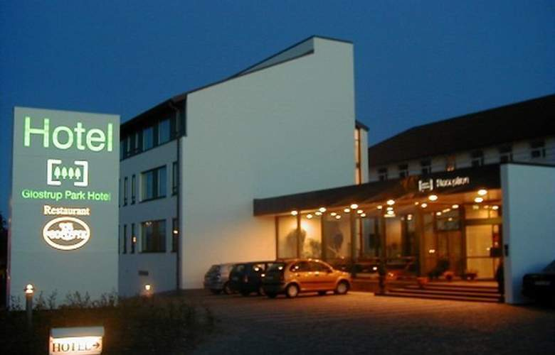 Glostrup Park Hotel - Hotel - 0