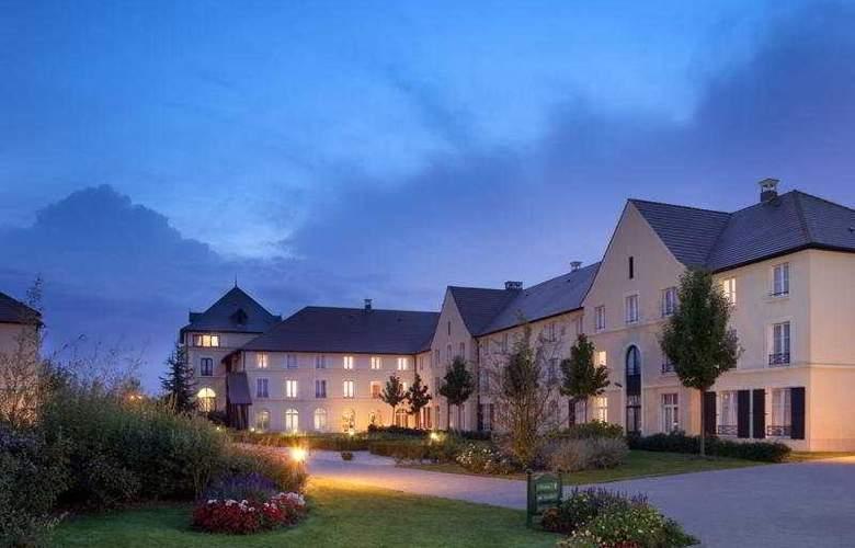 Campanile Val de France - Hotel - 0
