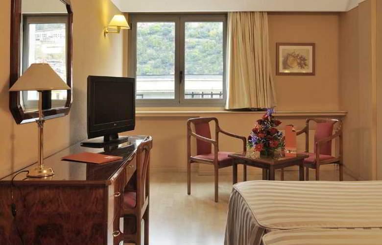 Tulip Inn Andorra Delfos - Room - 3
