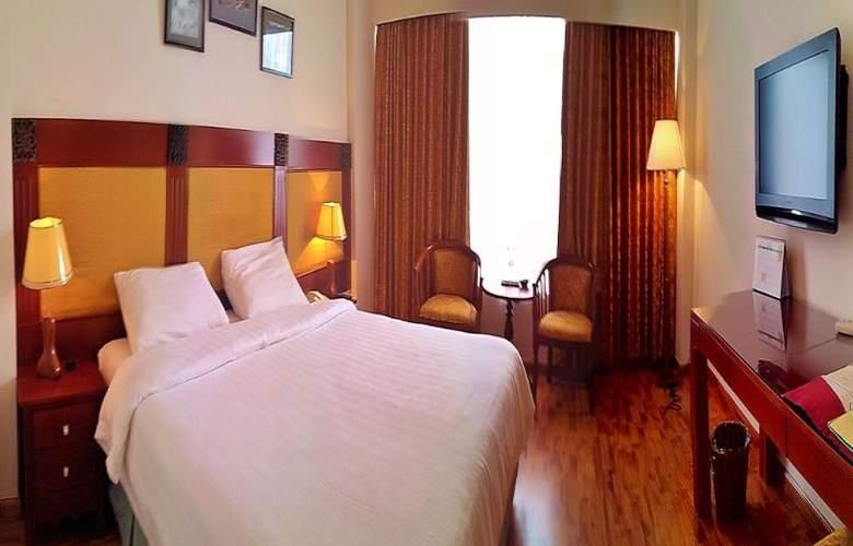 Imperial Garden Villa & Hotel Phnom Penh - Room - 3