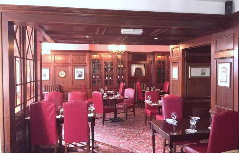 The Imperial Crown - Restaurant - 6