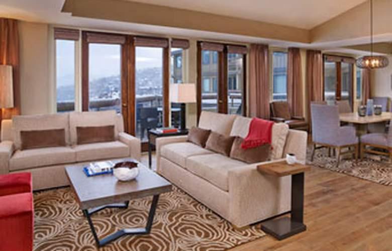 The Westin Snowmass Resort - Room - 17