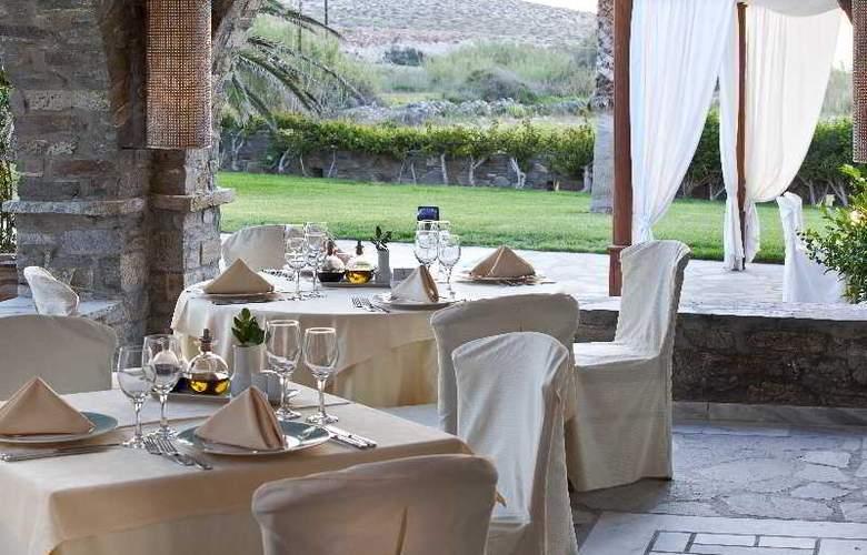 Yria - Restaurant - 21