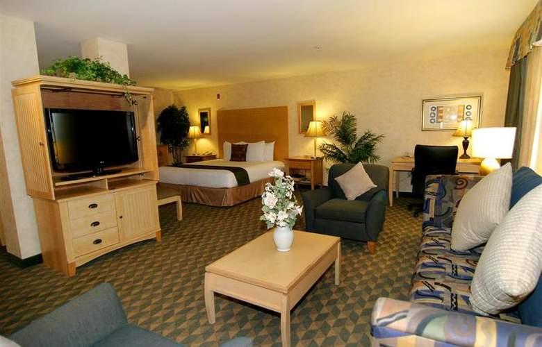 North Las Vegas Inn & Suites - Room - 47