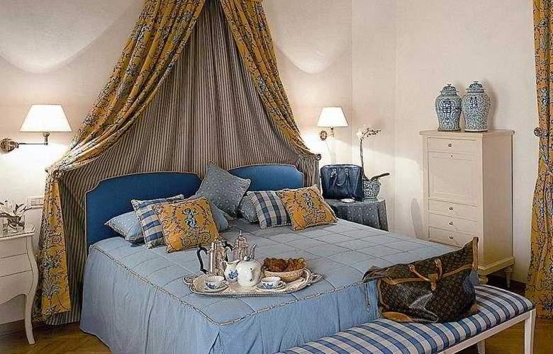 Palazzo Ruspoli - Room - 3