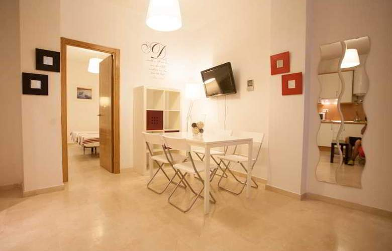 Madrid Centre Apartments - Room - 7