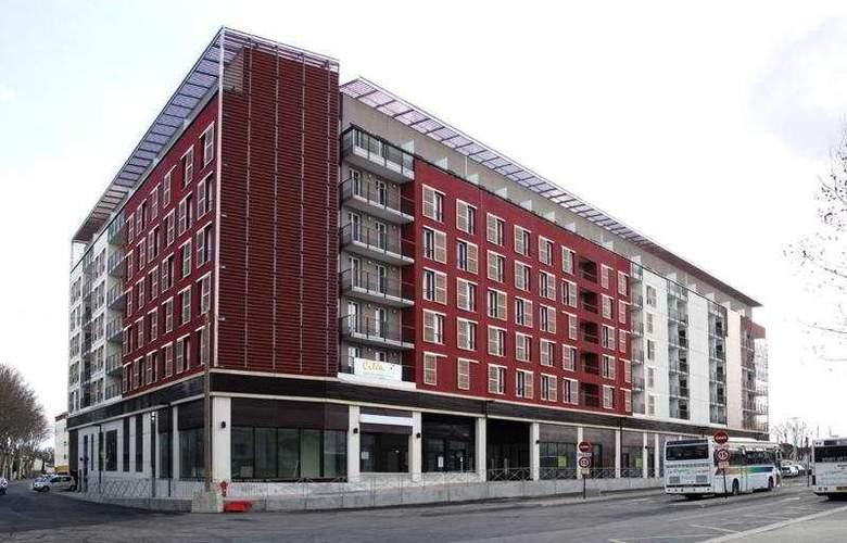 Zenitude Résidences Nîmes Centre - Hotel - 0