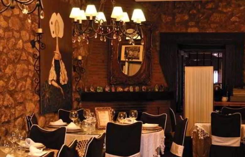 Posada De Eufrasio - Restaurant - 15
