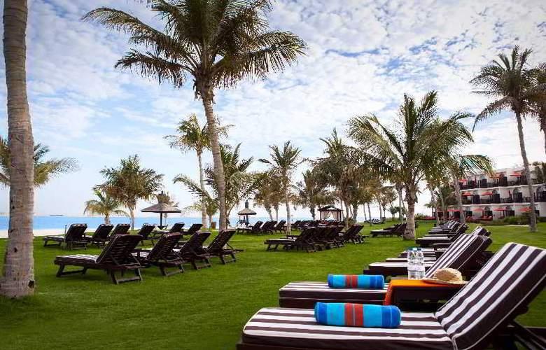 JA Palm Tree Court - Beach - 19