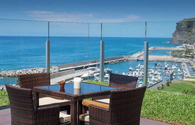 Savoy Saccharum Resort & Spa - Bar - 11