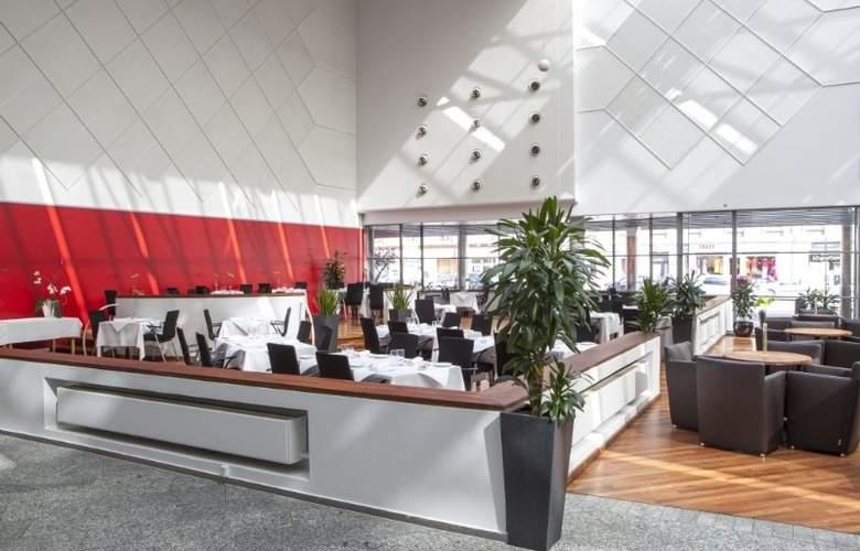 Radisson Blu Falconer Hotel & Conference Center - Restaurant - 8