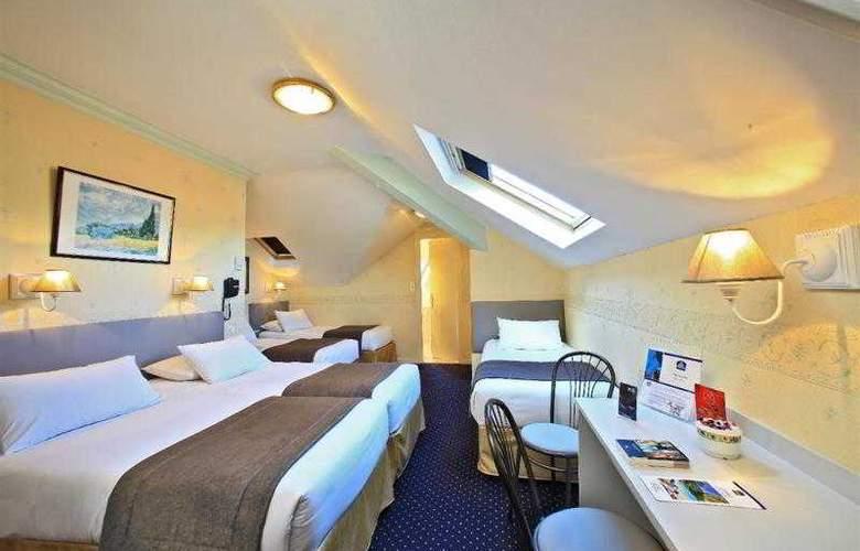 Best Western Beausejour - Hotel - 27
