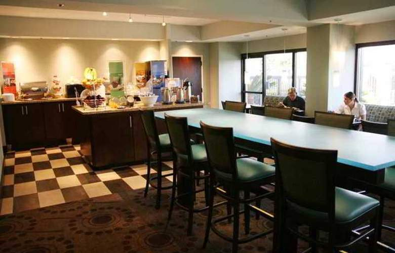 Hampton Inn Houston-Northwest - Hotel - 4