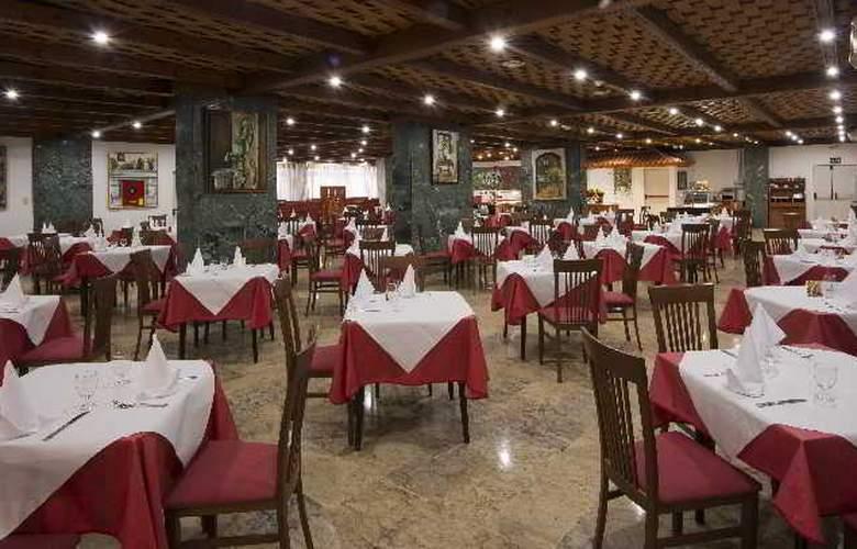 Elegance Palmeras Playa - Restaurant - 6
