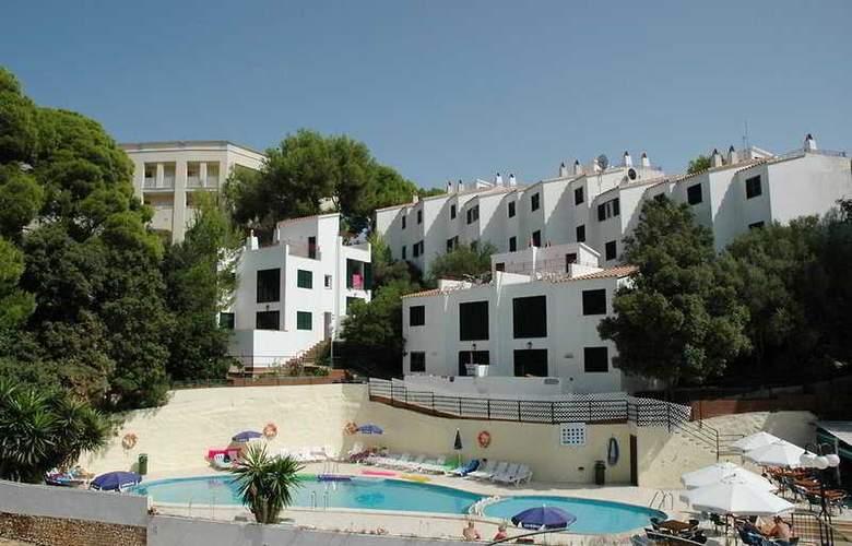 Alta Galdana - Hotel - 0