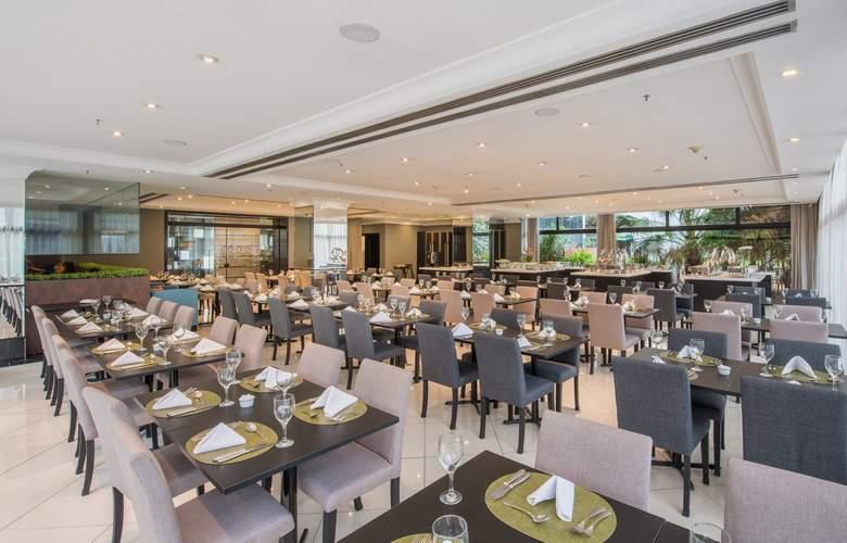 Transamerica Berrini - Restaurant - 6