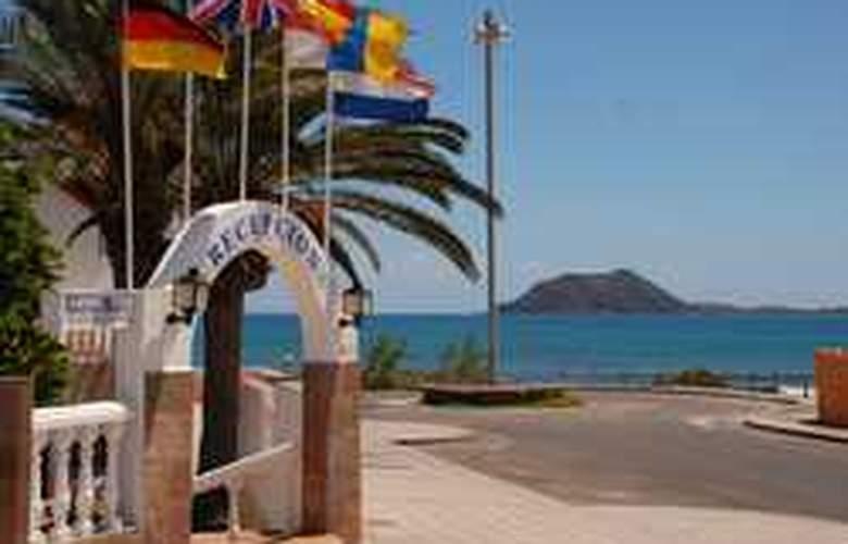 Galera Beach - Hotel - 2
