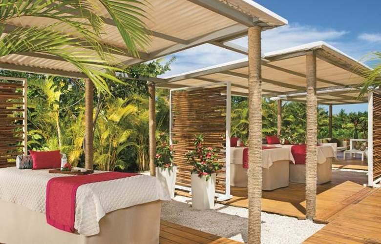 Amresorts Now Garden Punta Cana - Spa - 4