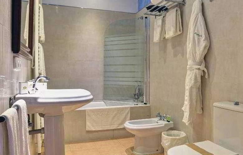 Monnaber Nou Spa, EcoHotel & Restaurante - Room - 22