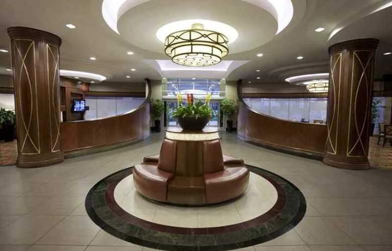 Hilton Garden Inn Toronto Airport - Hotel - 12