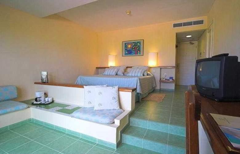 Meliá Las Antillas  - Room - 9
