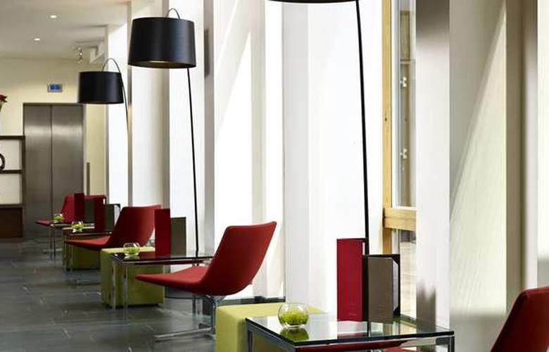 Hilton Garden Inn Birmingham Brindleyplace - Hotel - 0