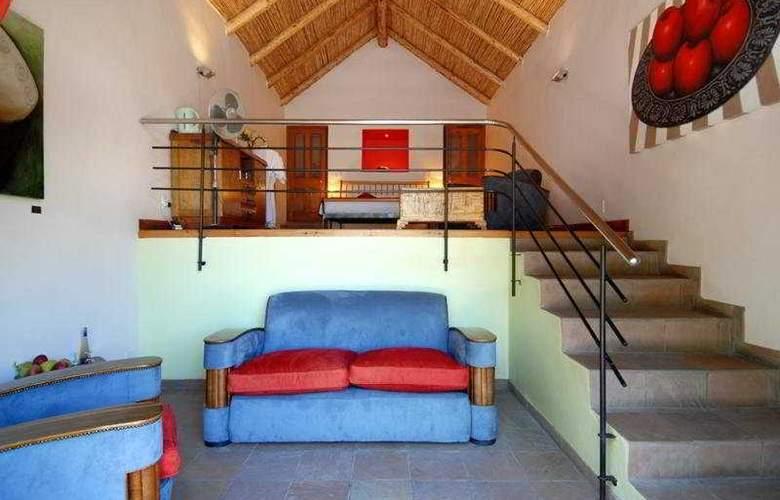 Mimosa Lodge - Room - 5