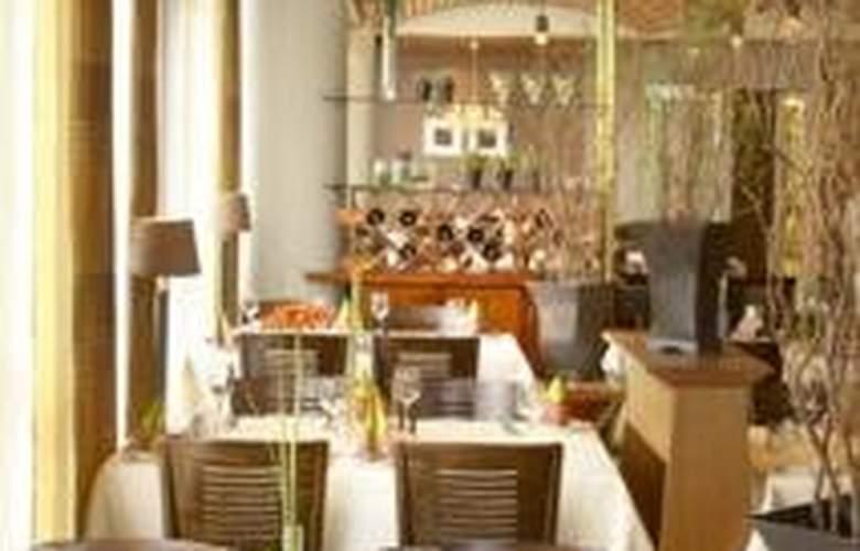 Scandic Hotel Aalesund - Restaurant - 5