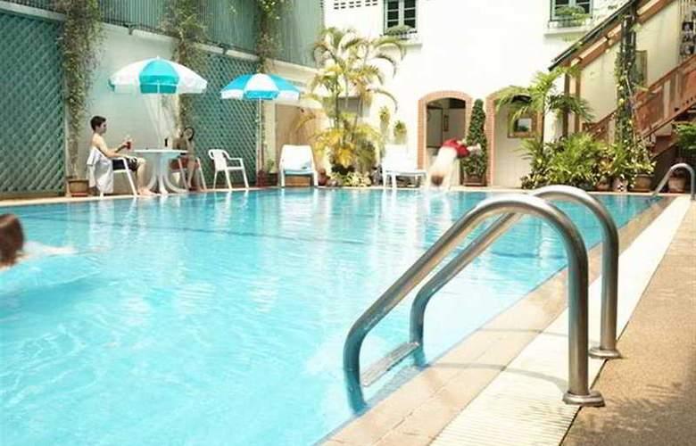 ibis Style Bangkok Khaosan Viengtai - Pool - 7