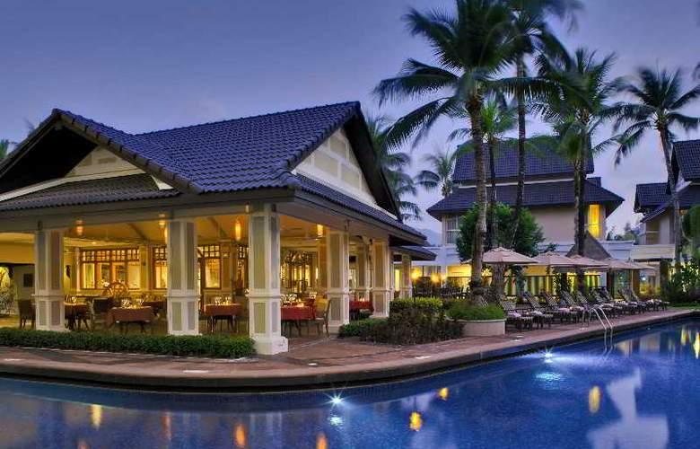 Angsana Laguna Phuket - Restaurant - 19